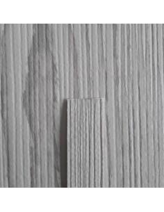 detalle tapacanto sobre lámina
